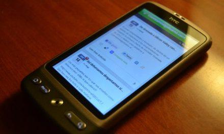 Estrenamos Web de Cuentamealgobueno para smartphones