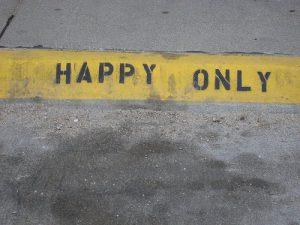 ¿Es la Felicidad algo Cultural?