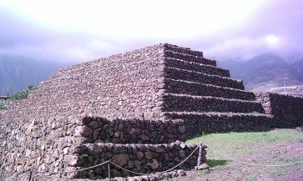 Las pirámides de Güimar