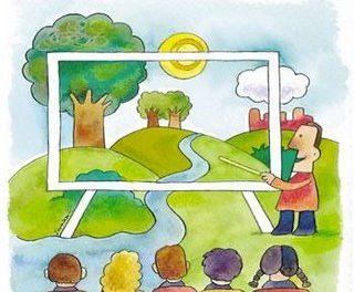 Ya está abierta la convocatoria de cursos del primer semestre del Plan Andaluz de Formación Ambiental 2012.