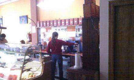 Biocafetería Madre Tierra en el sur de Tenerife