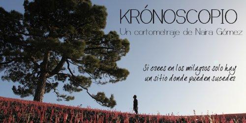 Krónoscopio