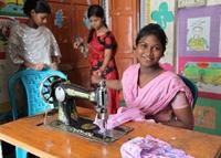 Rescatando a los niños de las calles de Bangladesh