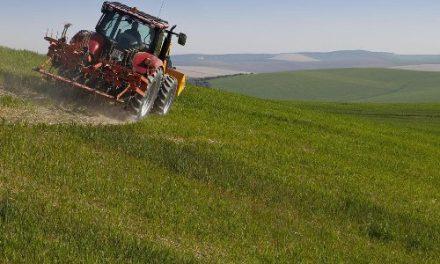 Inclisafe – Avisador pionero de vuelco para tractores