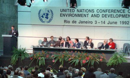 Ayer fue el día mundial del Medioambiente