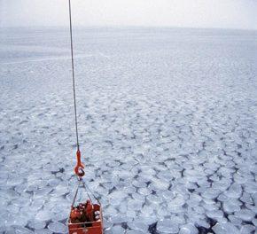 El estudio más completo realizado sobre el hielo