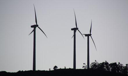 La Unión Europea aumenta el consumo de energías renovables