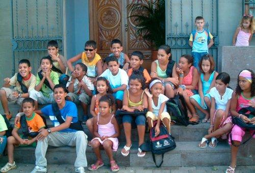 Vacaciones en Paz 2012 Tenerife