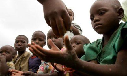 Ayuda humanitaria de PLAN en el cuerno de África
