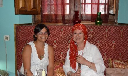 Odile y Trini dos mujeres que han superado el cáncer