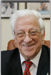 El Padre Ángel Fundador de la ONG