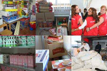 Proyecto Banco Solidario