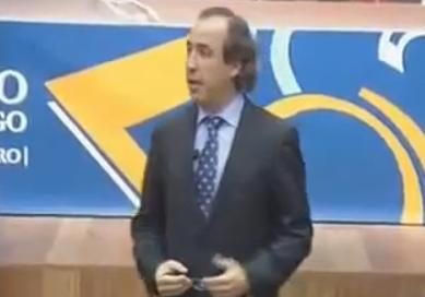 Emilio Duró – Optimismo e Ilusión