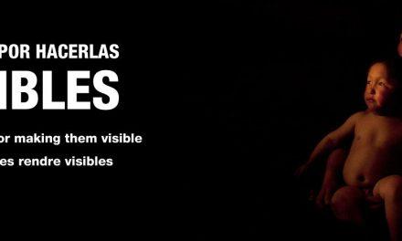 XVI edición del Premio de Fotografía Humanitaria