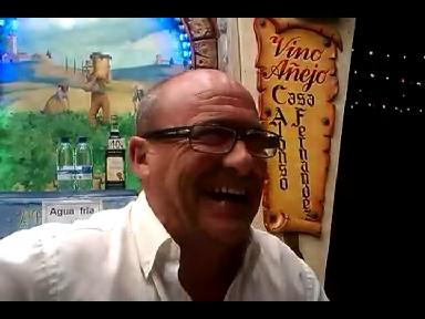 Entrevistamos a José El de los Vinos
