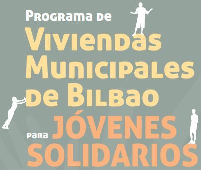 Piso compartido en Bilbao por 40€ a cambio de realizar un trabajo social