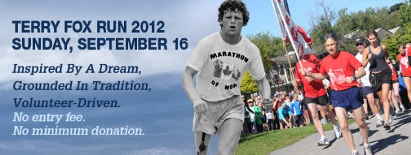 El Maratón de la Esperanza
