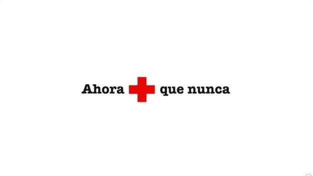 Cruz Roja ayuda a las personas afectadas por la crisis
