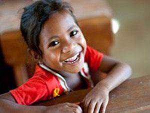 Cambios en la vida de las niñas gracias a Plan España