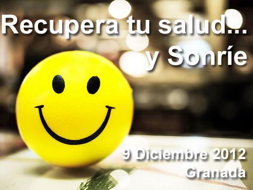 Taller de alimentación Anticáncer en diciembre en Granada