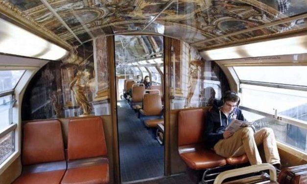Con destino: Versalles