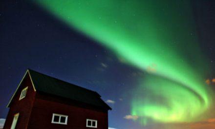 Las mejores auroras boreales