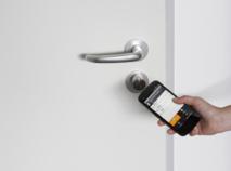 Los smartphones también abren puertas.