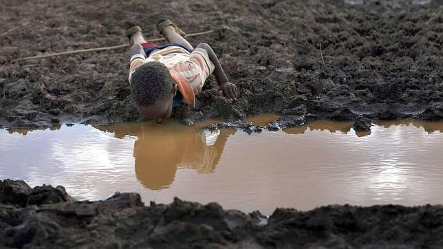 Agua para Sahel