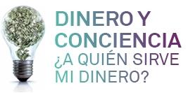 Ponencia Dinero y Conciencia en Granada