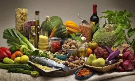 Ensayo demuestra que la dieta mediterránea reduce el riesgo de infarto cerebral y de padecer dolencias cardiovasculares
