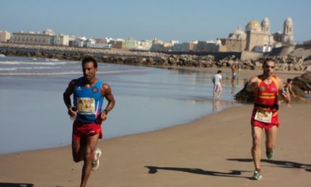 Ultra Trail Solidaria 7 Playas