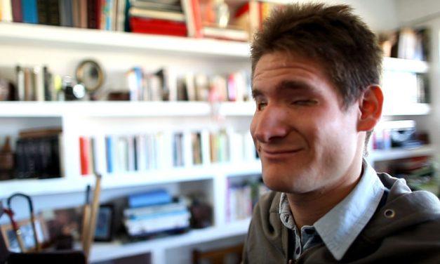 Pedaleará junto a su hermano ciego y autista de Cuenca a Marruecos