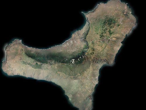 El Hierro, primera Smart Island del mundo