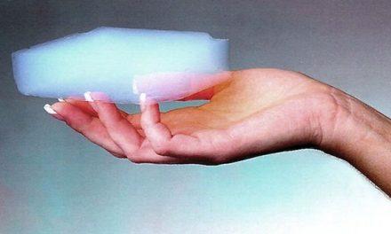 Desarrollan el material más ligero del mundo
