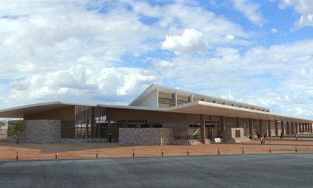 El primer aeropuerto ecológico abre sus puertas en las Islas Galápagos