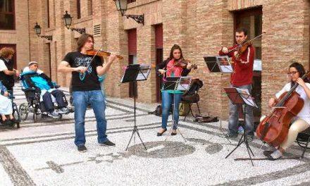 Sinfonendo – un proyecto de música solidario