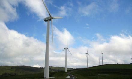 Crece la energía eólica a nivel mundial