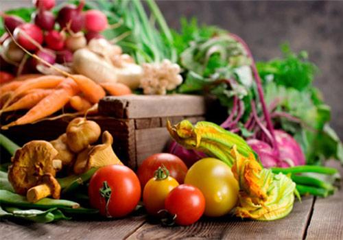 Cocina saludable y sostenible dentro y fuera de casa