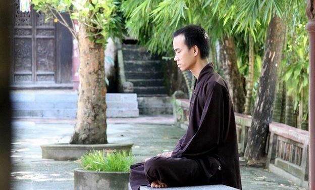 Un estudio científico demuestra que las personas que practican meditación gozan de mejor salud y bienestar