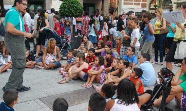 Festival Yotecuento Madrid