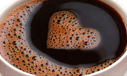 Los cafés pendientes se extienden