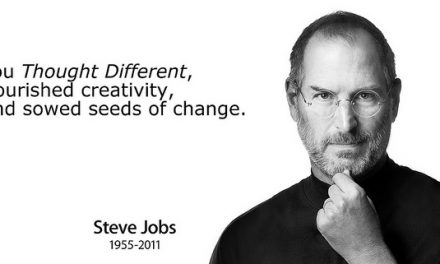 Ashton Kutcher interpretará a Steve Jobs en una película sobre su vida