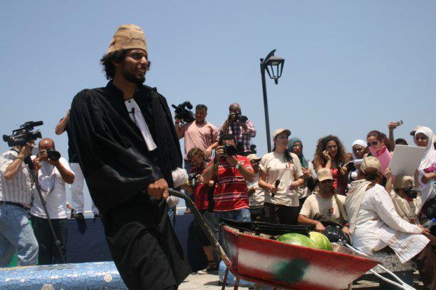 La voz de Istanbouli Theatre vuelve a Europa