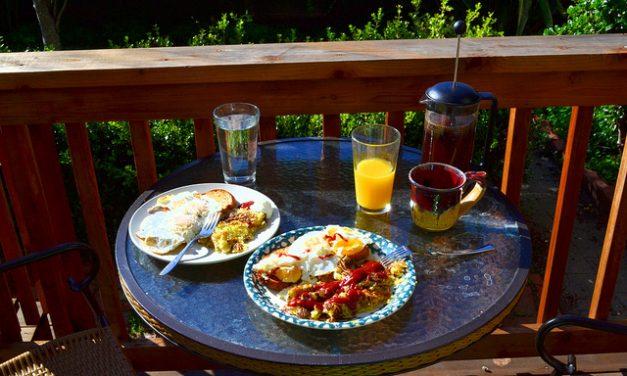 Desayunar reduce el riesgo de enfermedades cardiacas