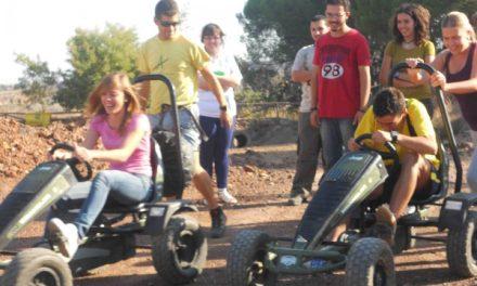 Dos jóvenes de Aljaraque participarán en el programa WAVE2