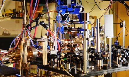 Crean los relojes más precisos del mundo