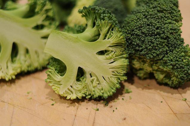 Los beneficios del brócoli
