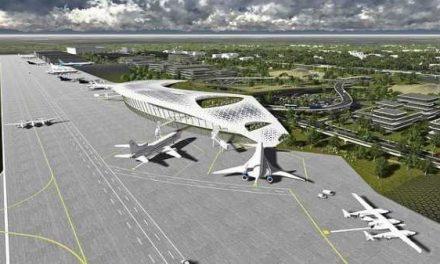 Houston Spaceport