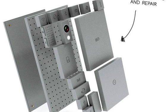 Phone Bloks