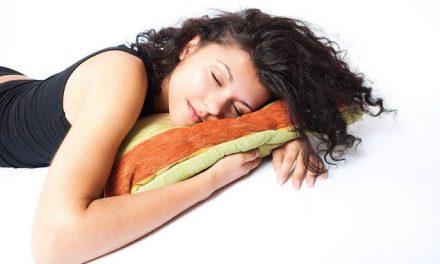 El cerebro 'saca la basura' mientras dormimos
